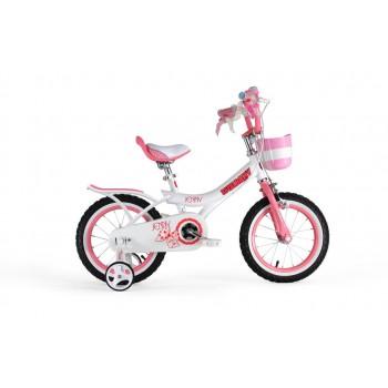 Детский велосипед Royal Baby Jenny, размер колеса 18 дюймов
