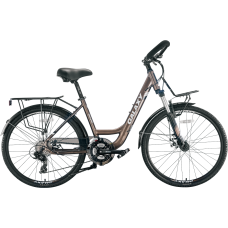 Гибридный велосипед Galaxy TL620, размер колеса 26 дюймов
