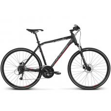 Гибридный велосипед Kross Evado 5.0, размер колеса 28 дюймов