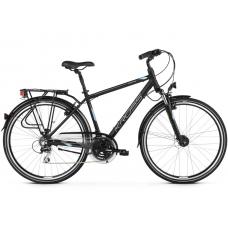 Гибридный велосипед Kross Trans, размер колеса 28 дюймов