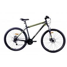Горный велосипед Aist Quest D, размер колеса 29 дюймов