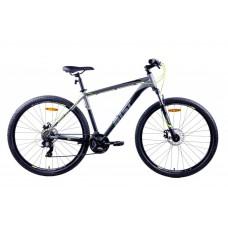 Горный велосипед Aist Rocky 1.0 D, размер колеса 29 дюймов