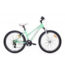 Горный велосипед Aist Rosy 1.0, размер колеса 26 дюймов