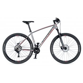 Горный велосипед Author Radius, размер колеса 29 дюймов