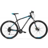 Горный велосипед Kross Hexagon 7.0, размер колеса 27,5 дюймов