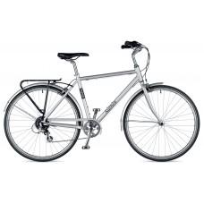 Городской велосипед Author Voyage, размер колеса 28 дюймов