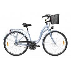 Городской велосипед Folta Sedona Swan 2, 3скорости , размер колеса 26 дюймов