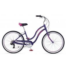 Городской велосипед Giant Simple 7, размер колеса 26 дюймов