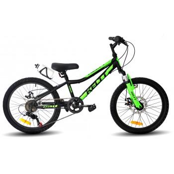 Детский велосипед Keltt Corsair 20FS, размер колеса 20 дюймов