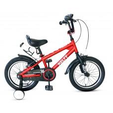 Детский велосипед Keltt Rocketman, размер колеса 16 дюймов