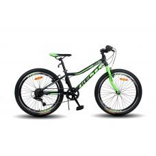 Подростковый велосипед Keltt Rocky, размер колеса 24 дюйма