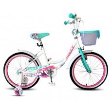 Детский велосипед Keltt Shark, размер колеса 20 дюймов