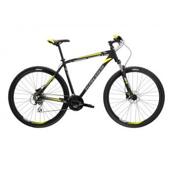 Горный велосипед Kross Hexagon 5.0, размер колеса 29 дюймов