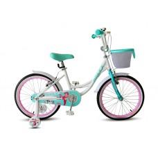 Детский велосипед Keltt Mermaid, размер колеса 20 дюймов