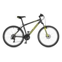 Горный велосипед Author Outset, размер колеса 26 дюймов
