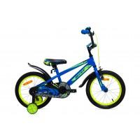 Детский велосипед Aist Pluto, размер колеса 20 дюймов