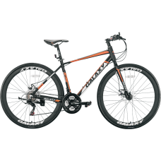Шоссейный велосипед Galaxy RL200, размер колеса 28 дюймов