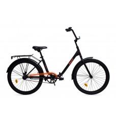 Складной велосипед Aist Smart 24.1, размер колеса 24 дюйма