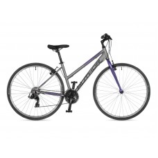 Гибридный велосипед Author Thema, размер колеса 28 дюймов
