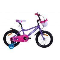 Детский велосипед Aist Wiki, размер колеса 16 дюймов