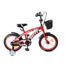 Детский велосипед Keltt Rocket, размер колеса 16 дюймов