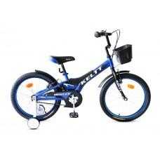 Детский велосипед Keltt Rocket, размер колеса 20 дюймов