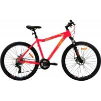 Горный велосипед Aist Rosy 1.0 D , размер колеса 27,5 дюймов