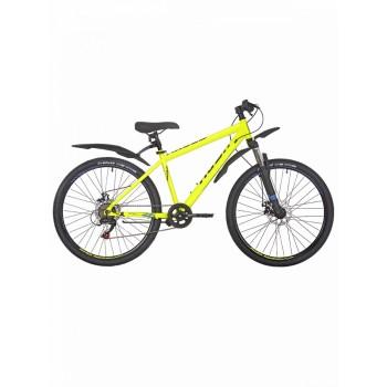 Горный велосипед Rush Hour NX605, размер колеса 26 дюймов