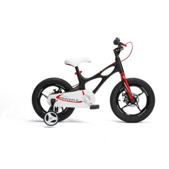 Детский велосипед Royal Baby Shuttle, размер колеса 16 дюймов