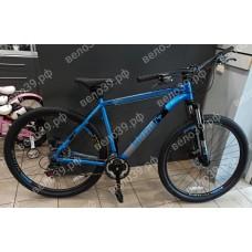 Горный велосипед Tech Team Sprint, размер колеса 29 дюймов