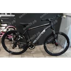 Горный велосипед Tech Team Sprint, размер колеса 27,5 дюймов