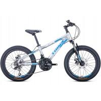 Детский велосипед Trinx Junior 4.0, размер колеса 20 дюймов