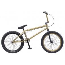 Велосипед BMX Teach Team TWEN, размер колеса 20 дюймов