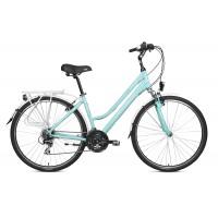 Гибридный велосипед Folta Valada, размер колеса 28 дюймов